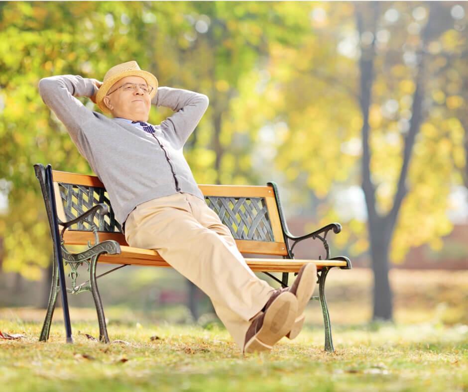 Steuererklärung Rentner ganz entspannt